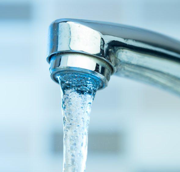 Qualité de l'eau potable à Biot