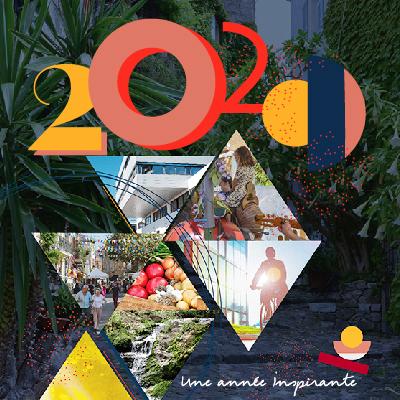 VŒUX À LA POPULATION LE 10 JANVIER 2020
