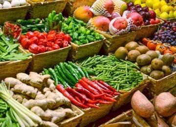 Liste des commerces alimentaires ouverts