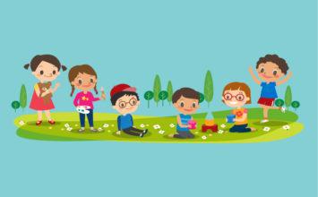 Accueils de loisirs de l'été : des règles sanitaires strictes