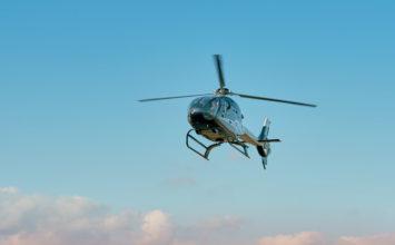 Un diagnostic des réseaux électriques sera réalisé par hélicoptères entre le 31 août et le 28 septembre