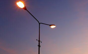 Extinction de l'éclairage public de nuit dans les zones non résidentielles