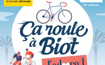 Départ du Tour des Alpes-Maritimes et du Var le vendredi 19 février à Biot