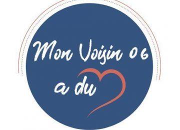 MON VOISIN 06 A DU COEUR