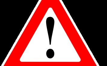 ATTENTION: démarche frauduleuse !