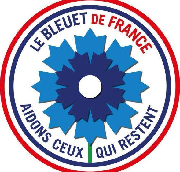 Bleuet de France : Aidons les blessés et victimes de guerre et d'acte de terrorisme