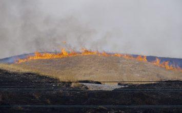 Amende liée au brûlage des déchets verts en hausse