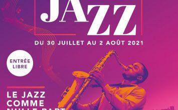 BIOT STREET JAZZ, LE RENDEZ-VOUS MUSICAL DE L'ÉTÉ !