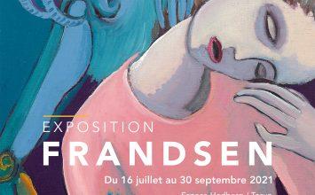 Exposition Fransden – Espace Hedberg / Torun