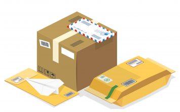Travaux chemin des Vignasses : distribution du courrier le samedi