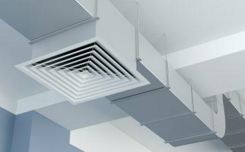 COVID-19 : une bonne maîtrise de la qualité de l'air essentielle dans les établissements recevant du public