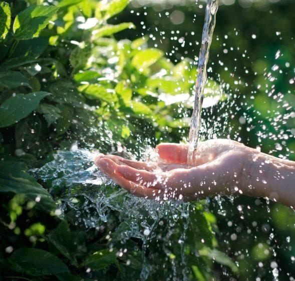 Eau potable à Biot : l'eau peut à nouveau être consommée sans restriction