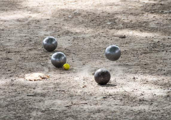 clos de boules
