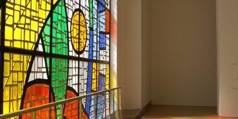 fernand léger-vitraux
