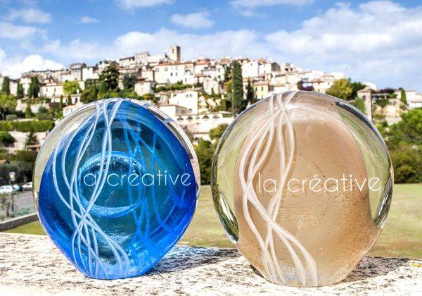 Biot la créative