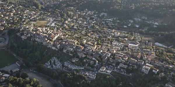 village de Biot